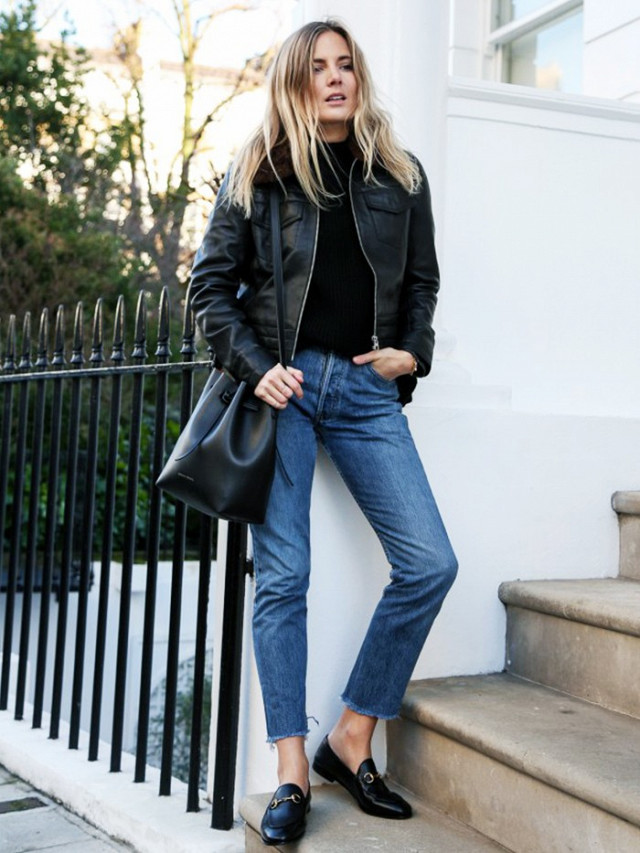jeansssss +7 Exclusive Fashion Tips For Petite Girls in 2020