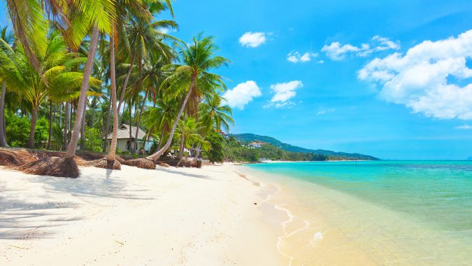 koh-samui-Asian-travel-destinations-675x380 The 12 Most Relaxing and Meditative Holiday Destinations in Asia