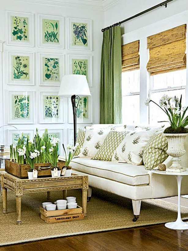 living-room-decor-for-summer-2 Top 10 Best Summer Decor Ideas for 2020