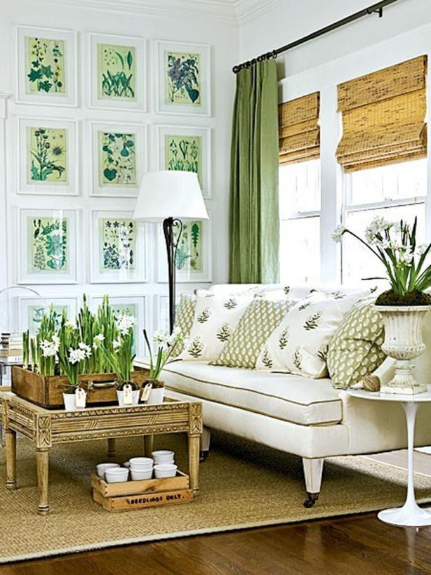 living-room-decor-for-summer-2 Top 10 Best Summer Decor Ideas for 2020