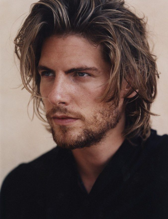 long-hairstyles-for-men-675x878 2018 Trends: 6 Trendy Wavy Hairstyles For Men