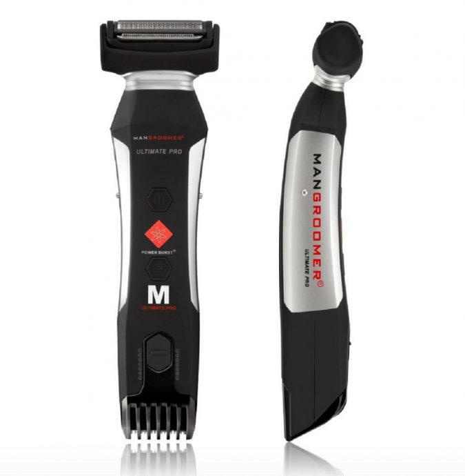 men-gifts-mangroomer-body-groomer-pro-675x690 10 Must-Have Christmas Gift Ideas for Men In 2020