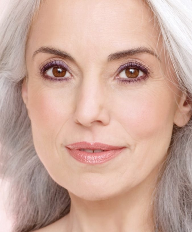 middle-age-woman-makeup-675x814 Top 10 Makeup Tricks to Look Younger