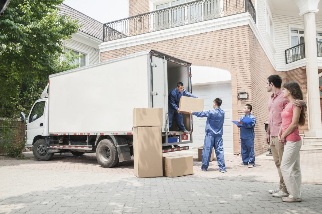 moving-and-packing-services 5 Important Considerations to Make Before Buying Your Wedding Dress