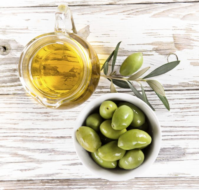 olive-oil-675x645 Top 10 Best Hair Masks for Color Treated Hair