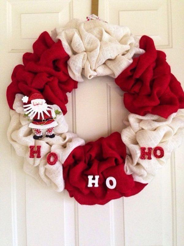outdoor-Christmas-decoration-100 91+ Adorable Outdoor Christmas Decoration Ideas in 2020