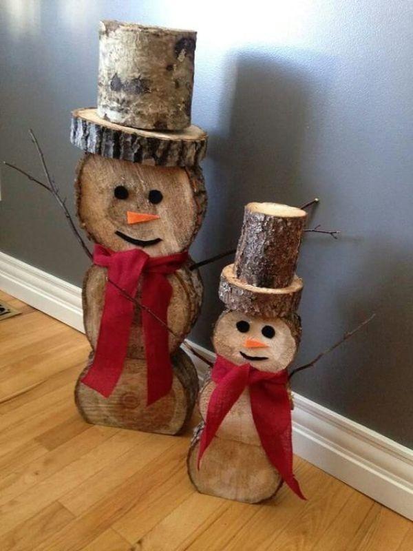 outdoor-Christmas-decoration-110 91+ Adorable Outdoor Christmas Decoration Ideas in 2020
