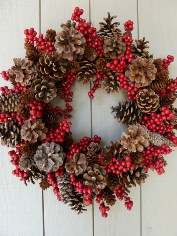 outdoor-Christmas-decoration-112 91+ Adorable Outdoor Christmas Decoration Ideas in 2021/2022