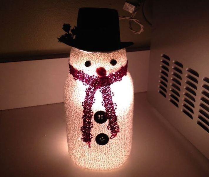 outdoor-Christmas-decoration-119 91+ Adorable Outdoor Christmas Decoration Ideas in 2020