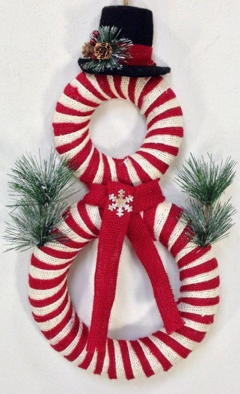 outdoor-Christmas-decoration-12 91+ Adorable Outdoor Christmas Decoration Ideas in 2020