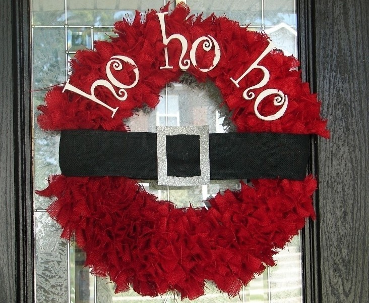 outdoor-Christmas-decoration-120 91+ Adorable Outdoor Christmas Decoration Ideas in 2020