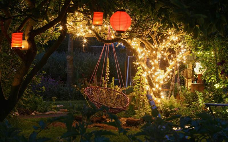 outdoor-Christmas-decoration-123 91+ Adorable Outdoor Christmas Decoration Ideas 2018