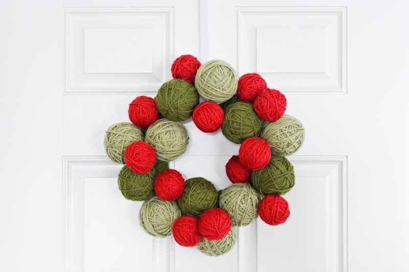 outdoor-Christmas-decoration-127 91+ Adorable Outdoor Christmas Decoration Ideas in 2020