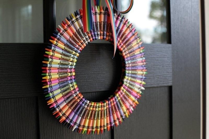 outdoor-Christmas-decoration-128 91+ Adorable Outdoor Christmas Decoration Ideas in 2020