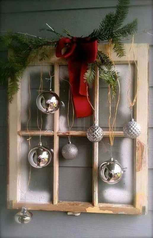 outdoor-Christmas-decoration-15 91+ Adorable Outdoor Christmas Decoration Ideas 2018