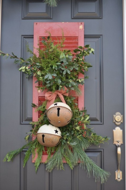 outdoor-Christmas-decoration-22 91+ Adorable Outdoor Christmas Decoration Ideas in 2021/2022