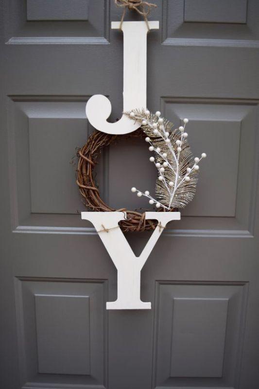 outdoor-Christmas-decoration-24 91+ Adorable Outdoor Christmas Decoration Ideas in 2020