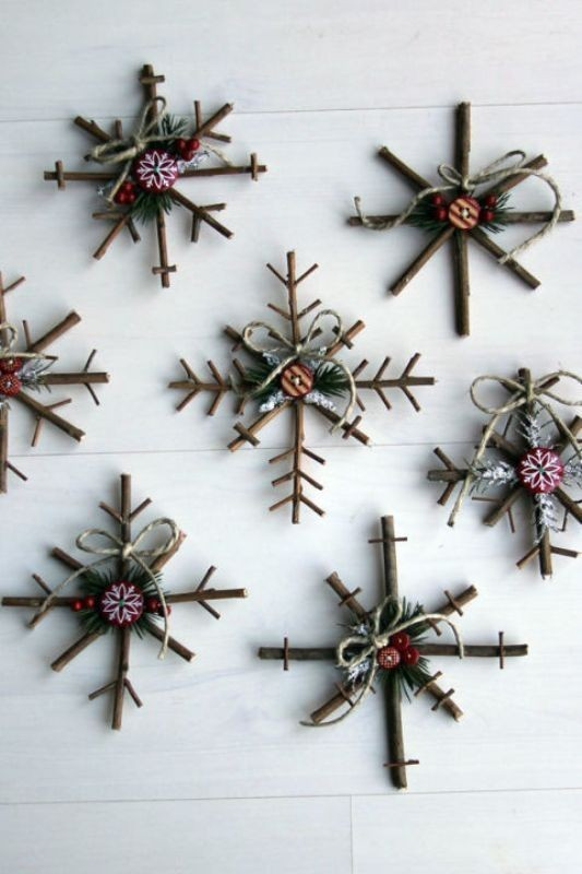 outdoor-Christmas-decoration-32 91+ Adorable Outdoor Christmas Decoration Ideas in 2021/2022