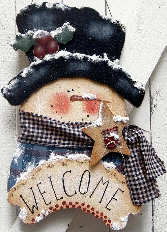outdoor-Christmas-decoration-45 91+ Adorable Outdoor Christmas Decoration Ideas in 2020