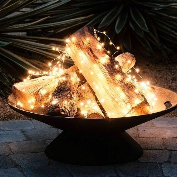 outdoor-Christmas-decoration-56 91+ Adorable Outdoor Christmas Decoration Ideas in 2021/2022