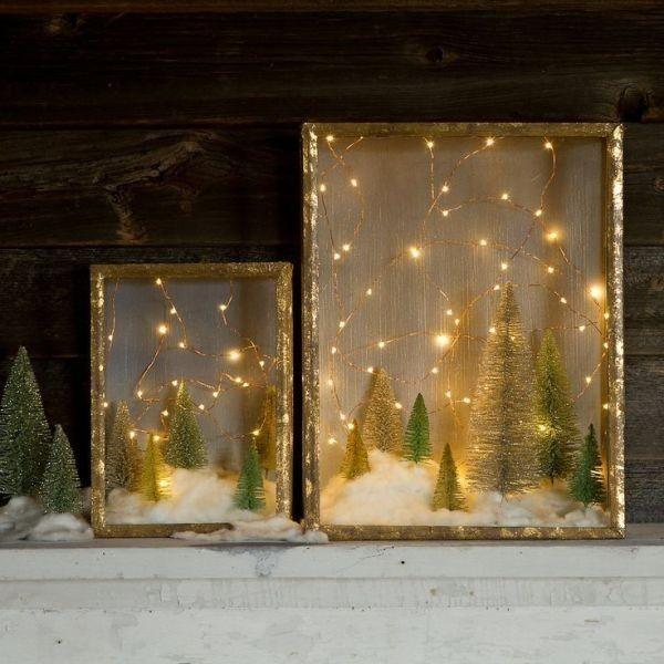 outdoor-Christmas-decoration-62 91+ Adorable Outdoor Christmas Decoration Ideas in 2020