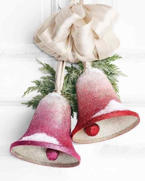 outdoor-Christmas-decoration-83 91+ Adorable Outdoor Christmas Decoration Ideas in 2020