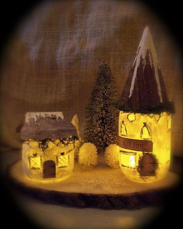 outdoor-Christmas-decoration-84 91+ Adorable Outdoor Christmas Decoration Ideas in 2020