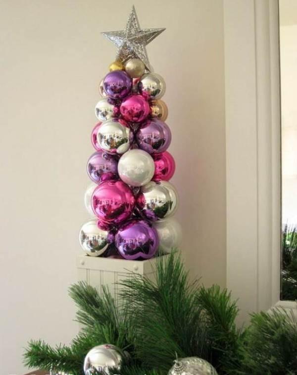 outdoor-Christmas-decoration-85 91+ Adorable Outdoor Christmas Decoration Ideas in 2020