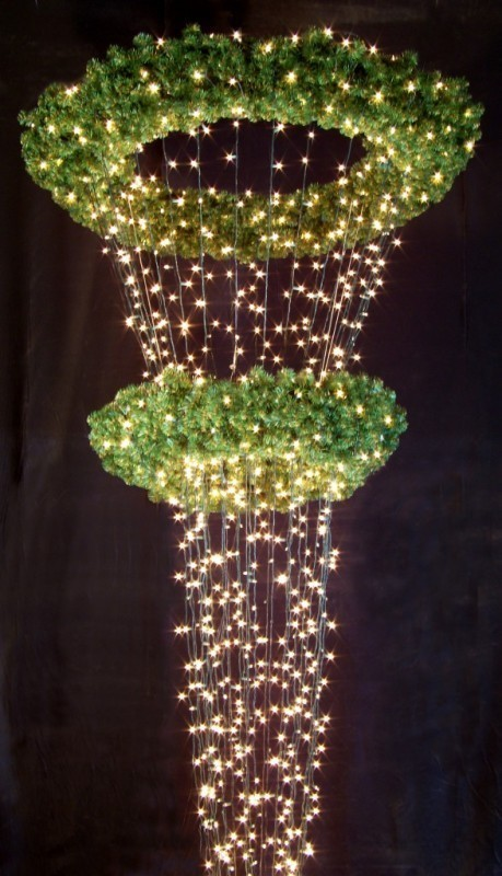 outdoor-Christmas-decoration-9 91+ Adorable Outdoor Christmas Decoration Ideas in 2020