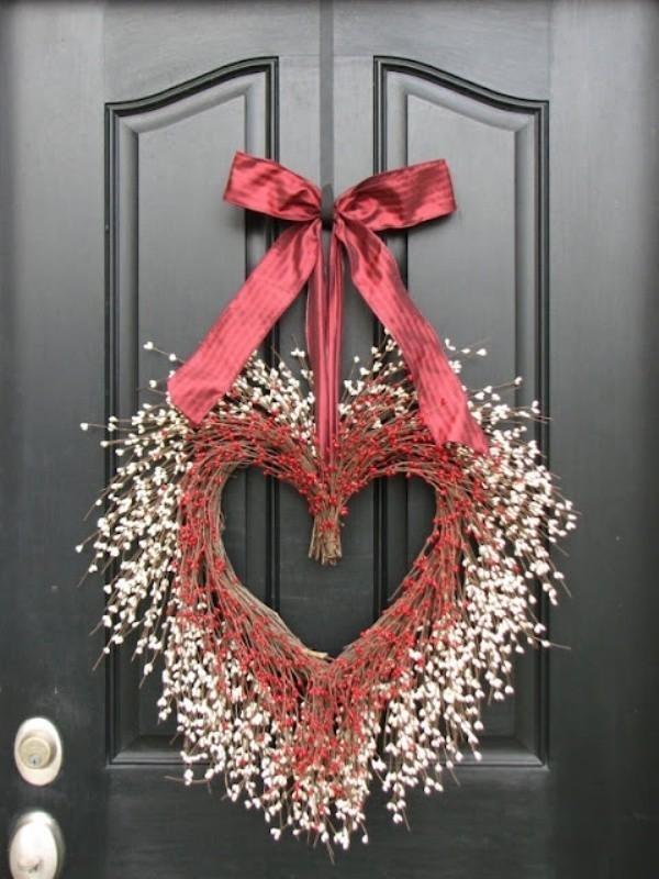 outdoor-Christmas-decoration-95 91+ Adorable Outdoor Christmas Decoration Ideas in 2020