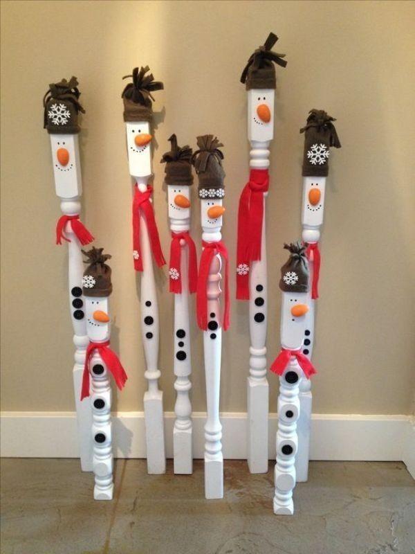 outdoor-Christmas-decoration-97 91+ Adorable Outdoor Christmas Decoration Ideas in 2020