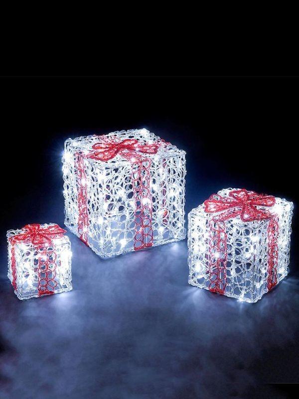 outdoor-Christmas-light-decoration-ideas-105 98+ Magical Christmas Light Decoration Ideas for Your Yard