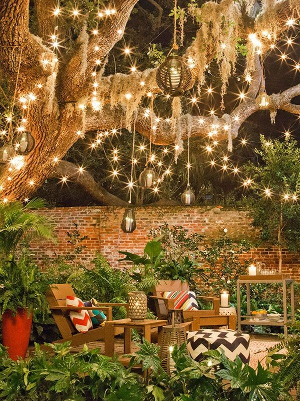 outdoor-Christmas-light-decoration-ideas-107 98+ Magical Christmas Light Decoration Ideas for Your Yard 2018