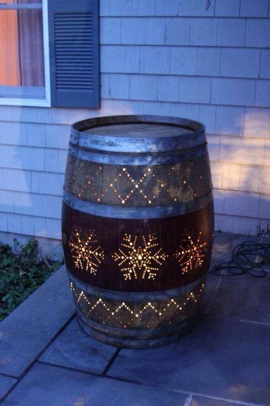outdoor-Christmas-light-decoration-ideas-11 98+ Magical Christmas Light Decoration Ideas for Your Yard