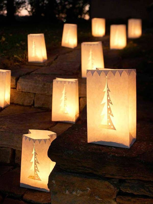 outdoor-Christmas-light-decoration-ideas-111 98+ Magical Christmas Light Decoration Ideas for Your Yard 2018