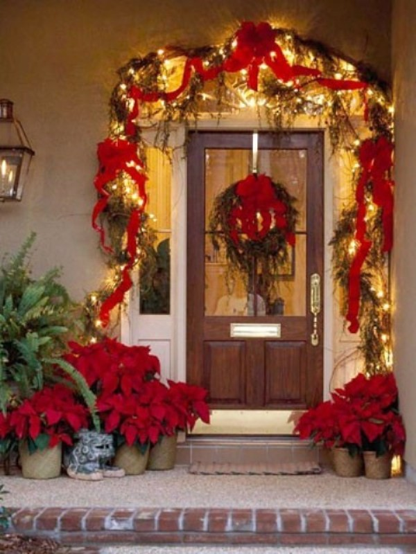outdoor-Christmas-light-decoration-ideas-113 98+ Magical Christmas Light Decoration Ideas for Your Yard