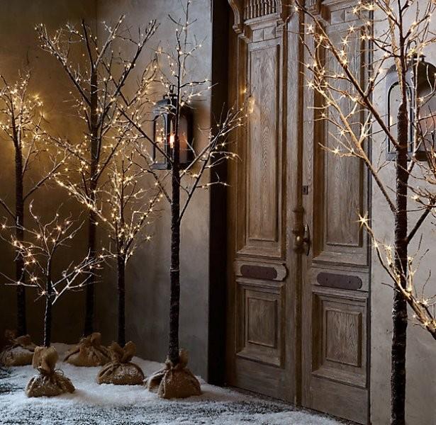 outdoor-Christmas-light-decoration-ideas-116 98+ Magical Christmas Light Decoration Ideas for Your Yard