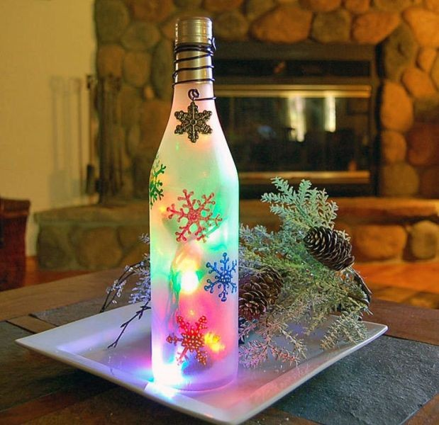 outdoor-Christmas-light-decoration-ideas-117 98+ Magical Christmas Light Decoration Ideas for Your Yard