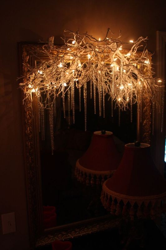 outdoor-Christmas-light-decoration-ideas-12 98+ Magical Christmas Light Decoration Ideas for Your Yard