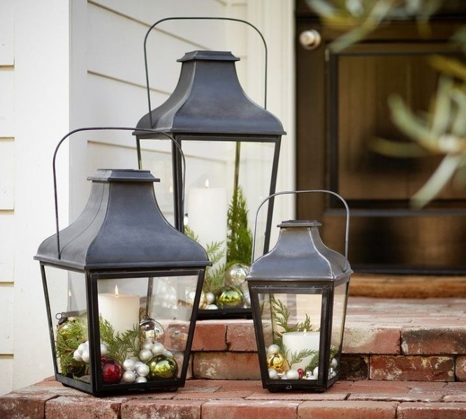outdoor-Christmas-light-decoration-ideas-121 98+ Magical Christmas Light Decoration Ideas for Your Yard