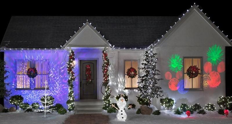 outdoor-Christmas-light-decoration-ideas-130 98+ Magical Christmas Light Decoration Ideas for Your Yard