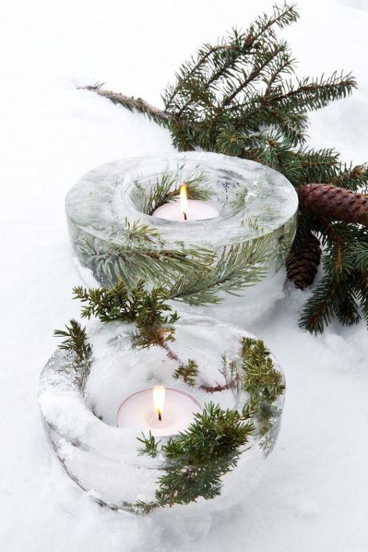 outdoor-Christmas-light-decoration-ideas-14 98+ Magical Christmas Light Decoration Ideas for Your Yard