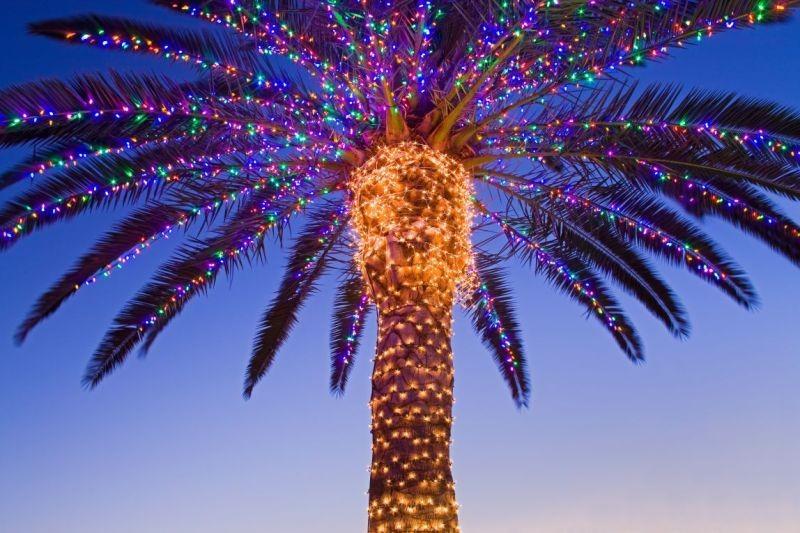 outdoor-Christmas-light-decoration-ideas-150 98+ Magical Christmas Light Decoration Ideas for Your Yard