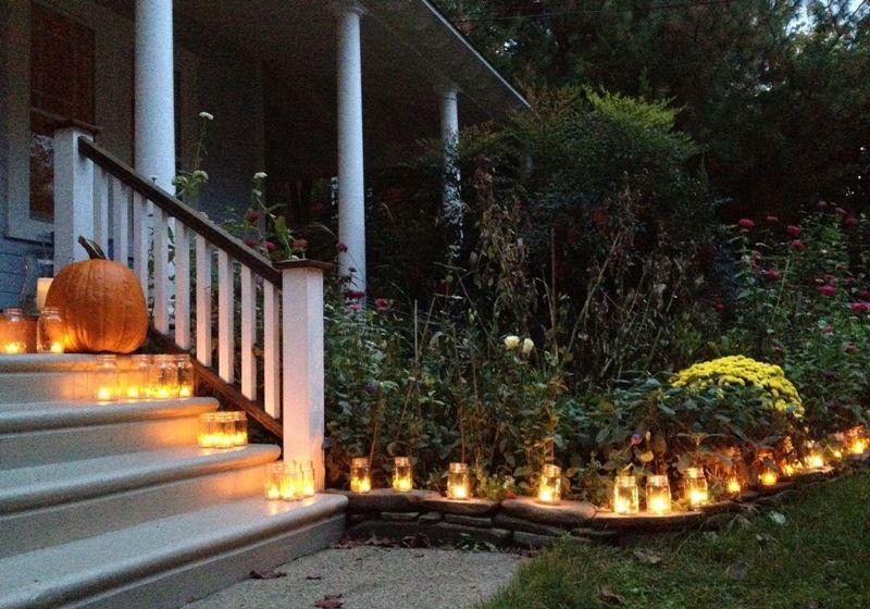 outdoor-Christmas-light-decoration-ideas-162 98+ Magical Christmas Light Decoration Ideas for Your Yard