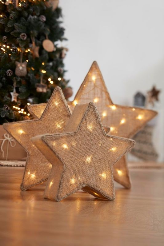 outdoor-Christmas-light-decoration-ideas-18 98+ Magical Christmas Light Decoration Ideas for Your Yard