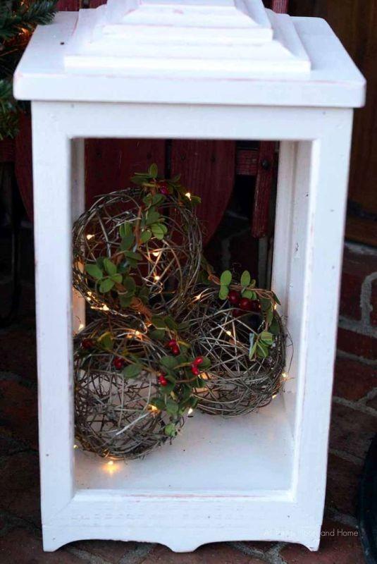 outdoor-Christmas-light-decoration-ideas-29 98+ Magical Christmas Light Decoration Ideas for Your Yard