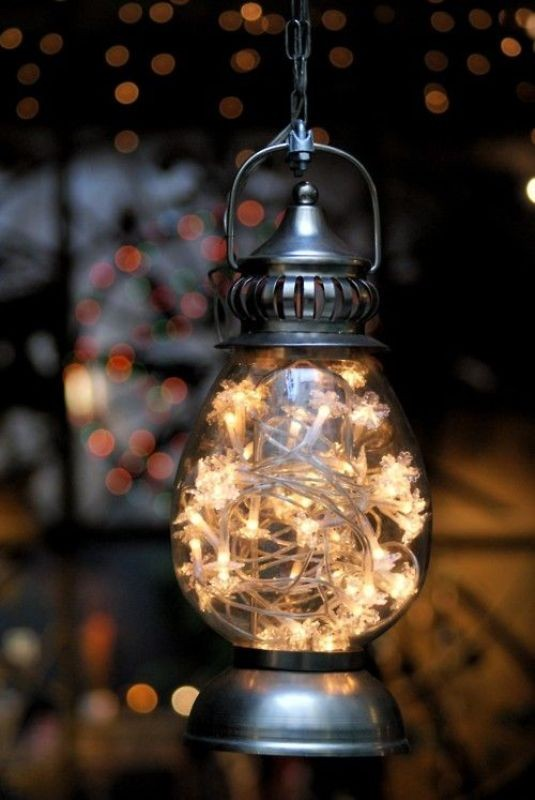outdoor-Christmas-light-decoration-ideas-30 98+ Magical Christmas Light Decoration Ideas for Your Yard