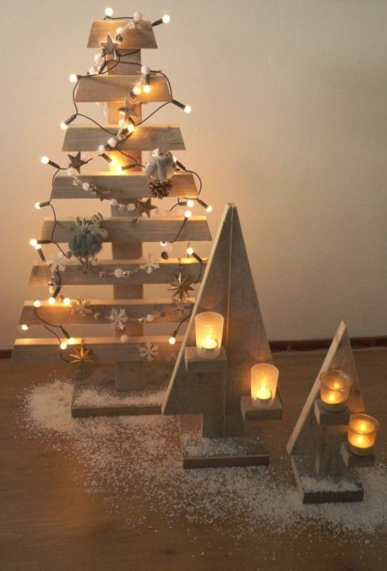 outdoor-Christmas-light-decoration-ideas-32 98+ Magical Christmas Light Decoration Ideas for Your Yard