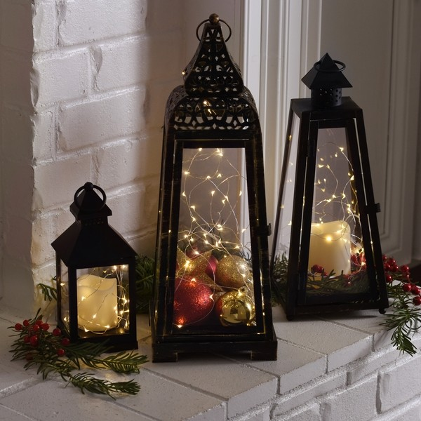 outdoor-Christmas-light-decoration-ideas-41 98+ Magical Christmas Light Decoration Ideas for Your Yard