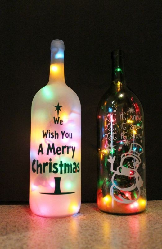 outdoor-Christmas-light-decoration-ideas-5 98+ Magical Christmas Light Decoration Ideas for Your Yard